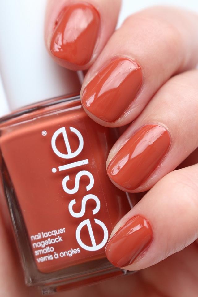 Essie Rocky Rose