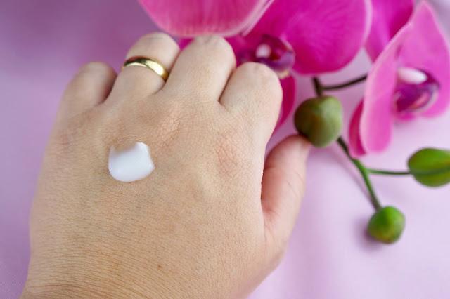 resenha hidratante nutrel balm profuse