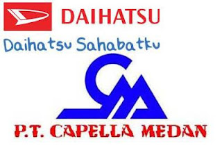 Lowongan Kerja PT Capella Medan (DAIHATSU) Lulusan D3 Penempatan Banda Aceh