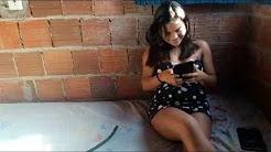 Nunca desista de seus sonhos   Gabrielly Miranda a blogueira da parede sem reboco