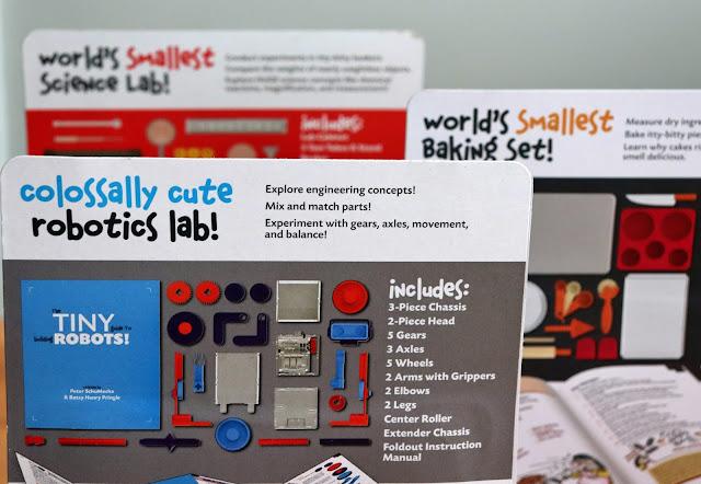 smartlab tiny toys