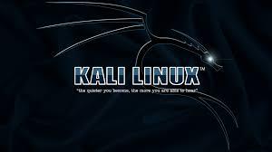 Kali Linux Deep Explained...