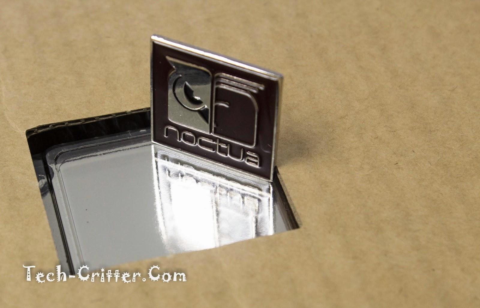 Unboxing & Review: Noctua NH-D15 99