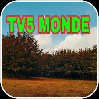 Fréquence TV5monde Afrique 2020