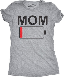 Must Have Mom Tees