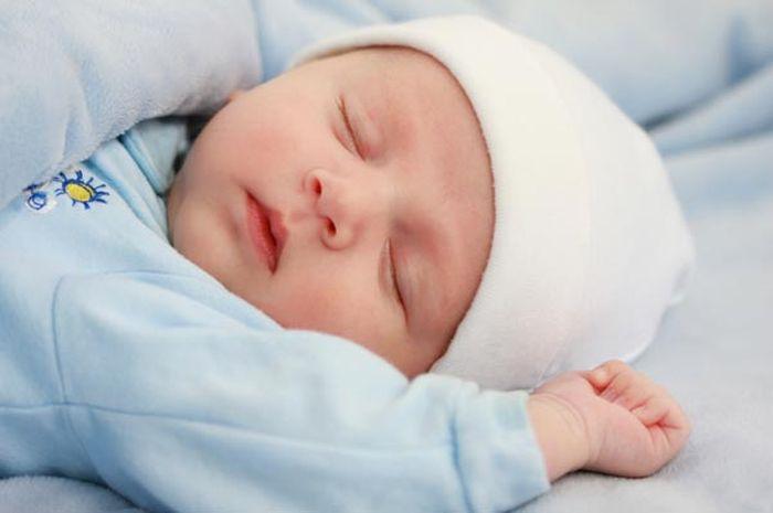 Cara Menghangatkan Tubuh Bayi