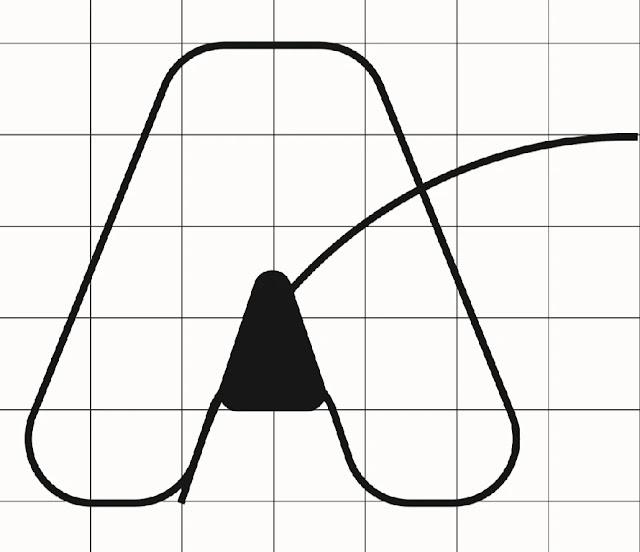 Cara Membuat Desain Logo Huruf Dengan Adobe Illustrator