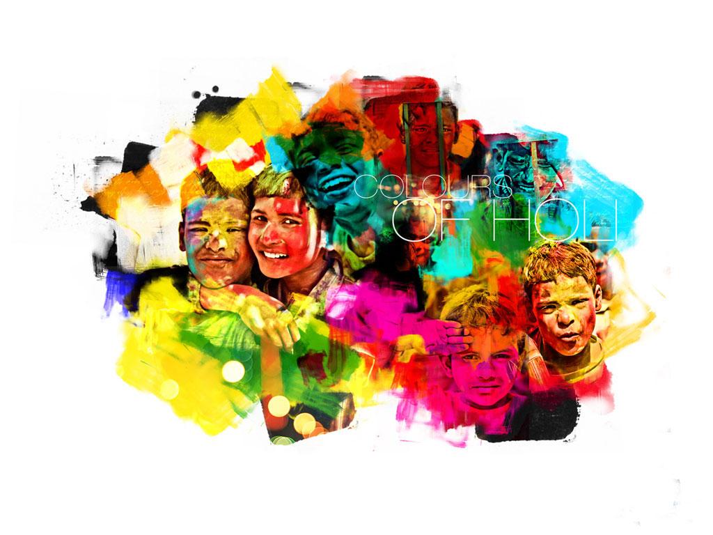 Happy Holi | Holi | HINDU GOD WALLPAPERS FREE DOWNLOAD