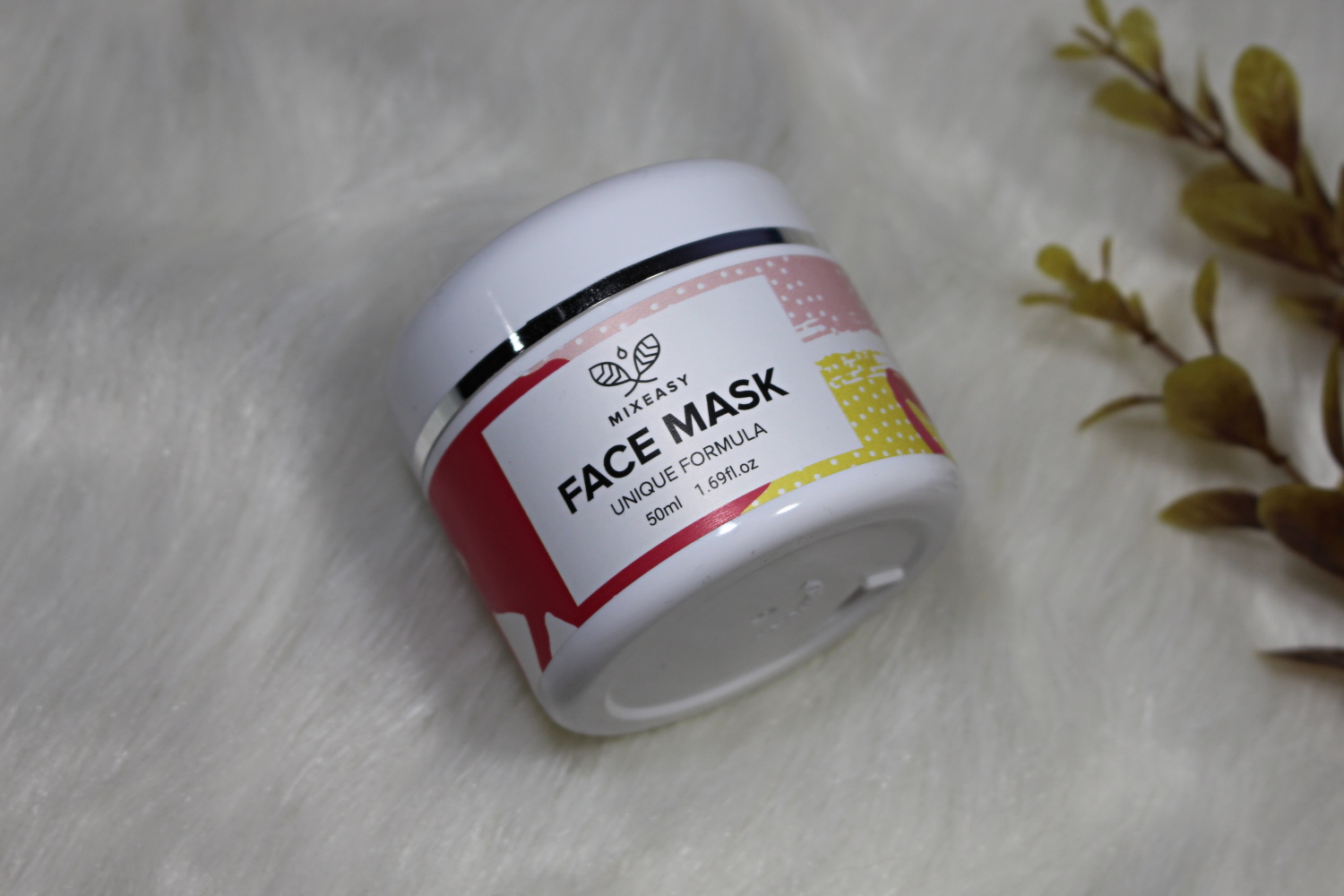 mixeasy face mask review