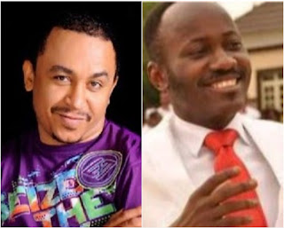 """""""Hypocrite"""" - Fans Eat Daddy Freeze Alive Over Apostle Suleiman's 70k Giveaway"""