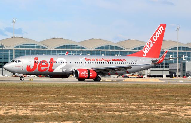Jet2 anuncia una nueva ruta entre Alicante y Bristol