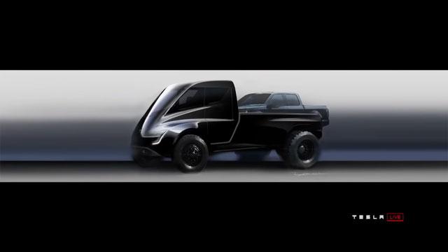 سيتم الكشف عن سيارة بيك آب Cybertruck الخاصة ب Tesla في 21 نوفمبر