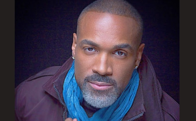 General Hospital Star Donnell Turner Marks Special Anniversary!