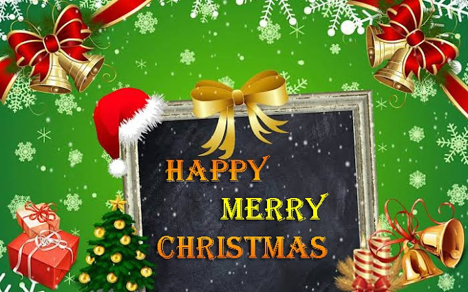 Downloads Merry Christmas Day 2019 Whatsapp - Fb - IMO, Image Wallpaper