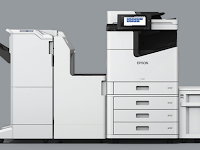 Epson WorkForce Enterprise WF‑C20590 Software
