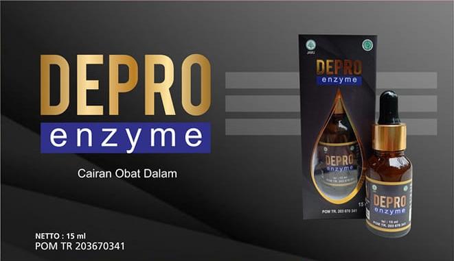 Depro Enzym Nasa