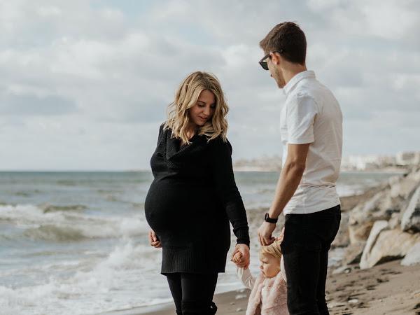 Kun toinen lapsi syntyy - Mitä jännitän, mikä pelottaa?