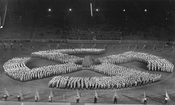 University of Toronto Nazi indoctrination Jordan Peterson Hitler apologist occult