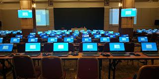 sewa laptop seminar palu