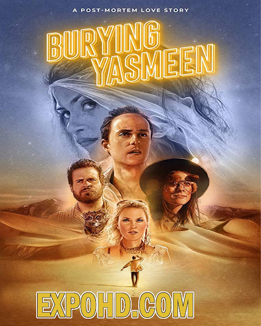 Burying Yasmeen 2019 IMDb 480p | 720p  |Esub 1.1Gbs [Download] Watch Free