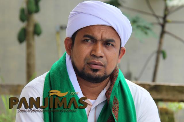 "Tokoh Aceh Tegaskan Jika Ulama Dizalimi Orang Kafir: ""Kami Usir Mereka Dari Aceh!"""