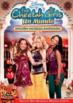 Chicas Guepardo Un mundo