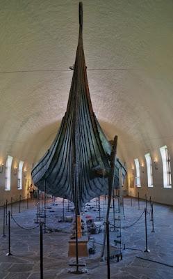 Roteiros Vikings na Noruega
