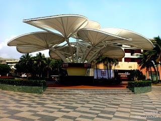 The Boao Forum for Asia, BikashKaliDas