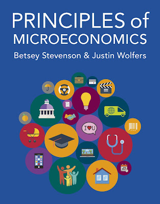 Principles of Microeconomics by Betsey Stevenson