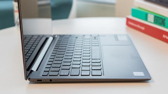 Lenovo Yoga S730 Review