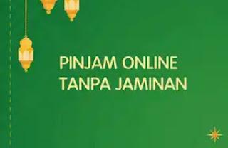 pinjam saja apk pinjaman online