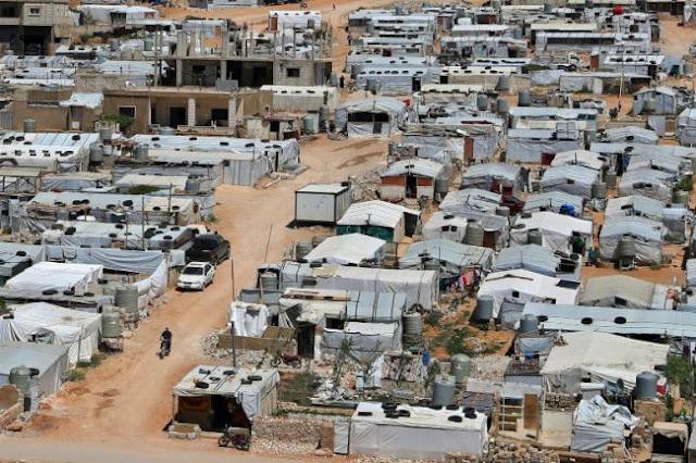 Συρία: Αποχωρούν όλες οι ΜΚΟ που λειτουργούν κοντά στα σύνορα με την Τουρκία