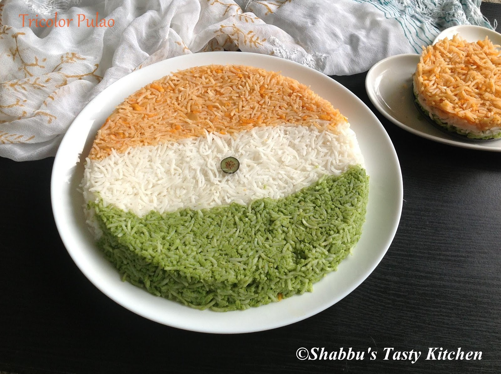 How to connect a plate Tricolor 2