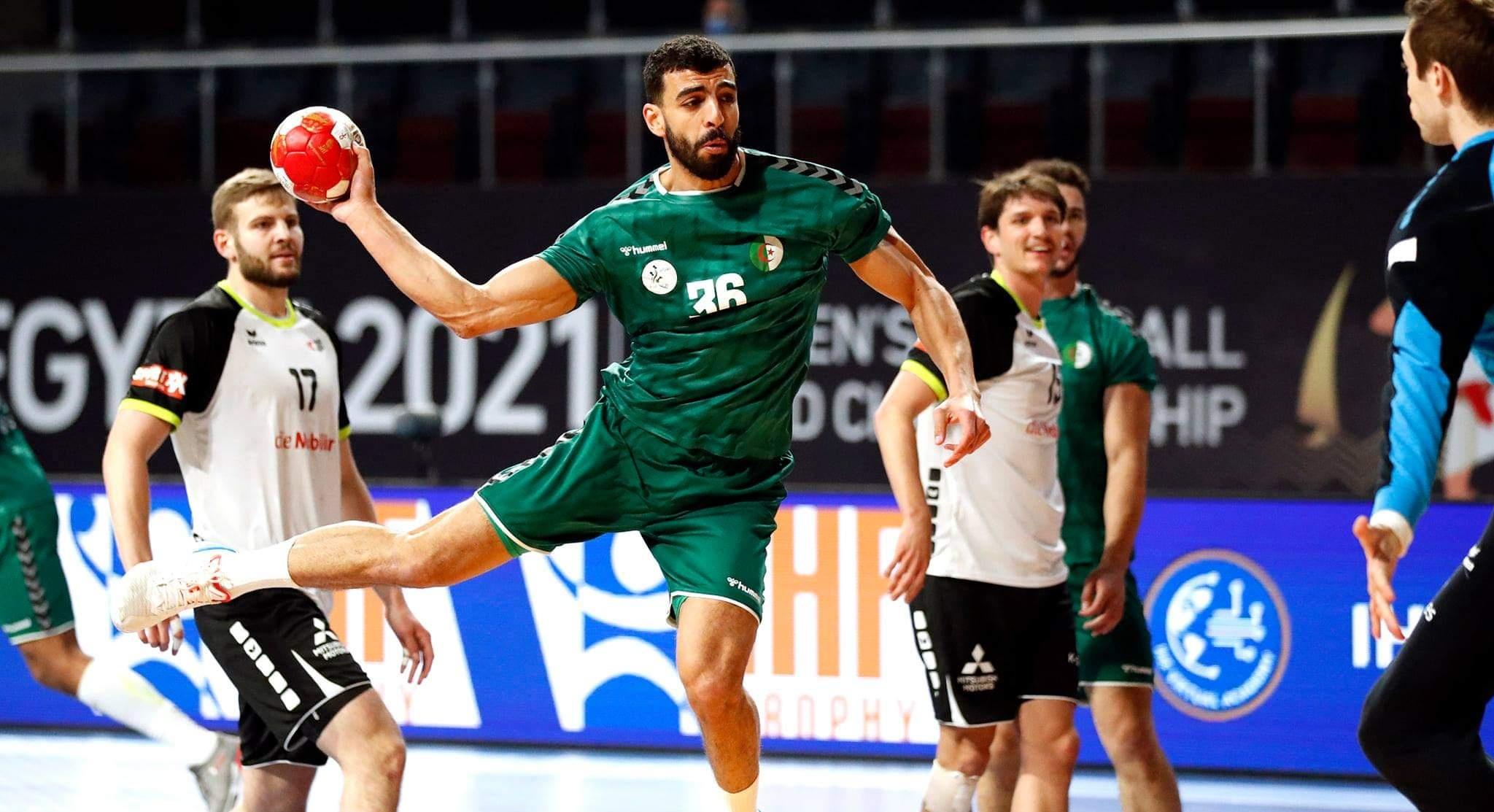 بطولة العالم لكرة اليد: وضعية المجموعة الثالثة بعد الجولة الثالثة و الأخيرة (الدور الرئيسي)