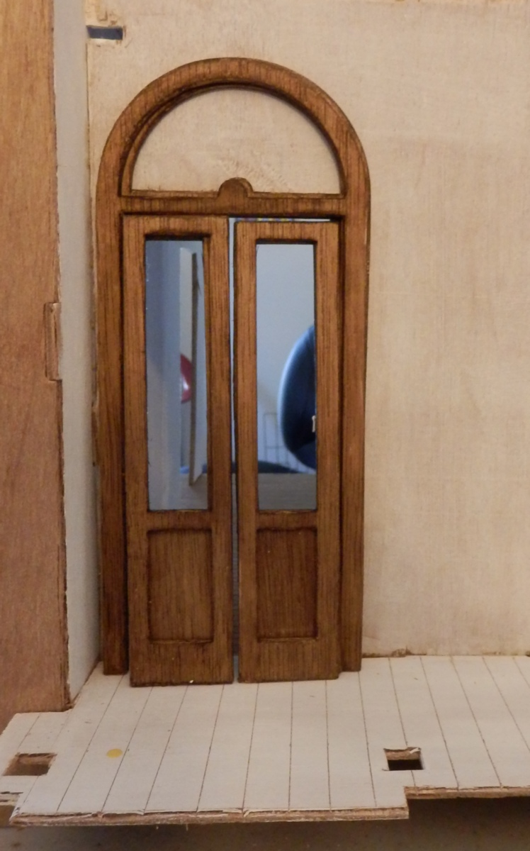 Kathieb S Minis Beacon Hill Front Door