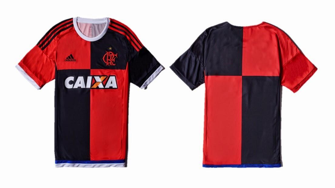 1b638bc512 Camisa retrô do Flamengo começa a ser vendida pela Netshoes ~ FutGestão