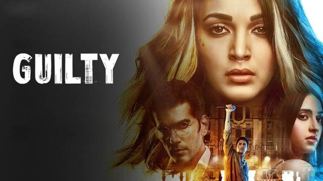 Guilty (2020) Hindi Movie 720p BluRay Download