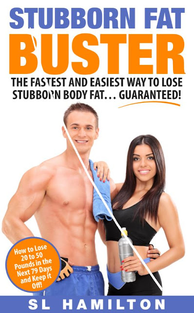 Stubborn Fat Buster - Transform your Body and Look Hot