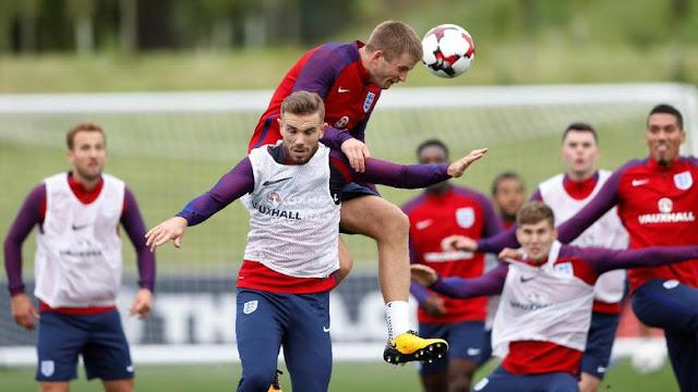 'Inggris Ingin Jadi Nomor 1 di Dunia'