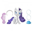 MLP Rarity G4.5 Brushables Ponies