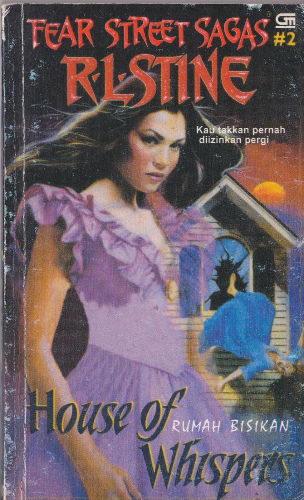 Novel Fear Street Pdf