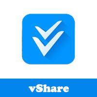 تحميل تطبيق متجر Vshare بديل ومنافس جوجل بلاي وابل ستور