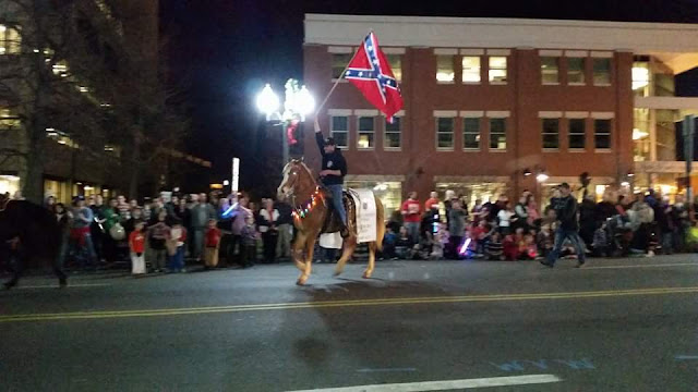 Christmas Va Danville Parade