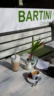 Mein eigenes Cafe in München Harlaching