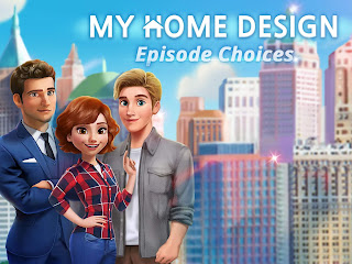 My Home Design Story_fitmods.com