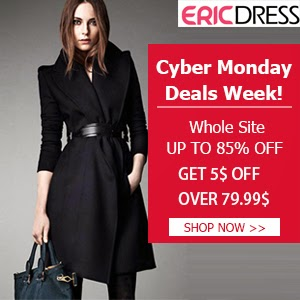 http://www.ericdress.com/Topic/cybermonday-sales.html