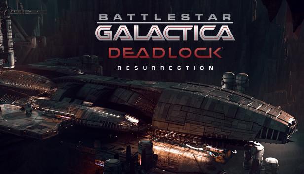 Battlestar galactica deadlock: Trainer