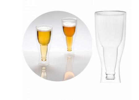 Regalo económico: Set de vasos cerveza