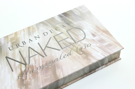 Urban Decay Naked Illuminated Trio Palette Review