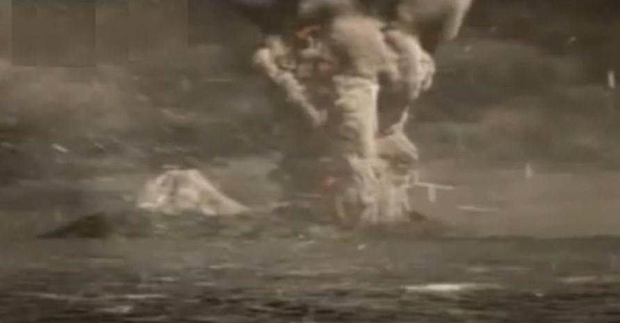 letusan krakatau